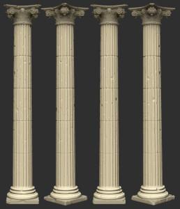 pillars-3