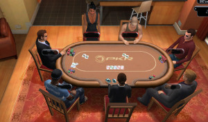 online-poker-game