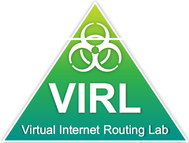 Master Cisco Virtual Internet Routing Labs (VIRL) Today