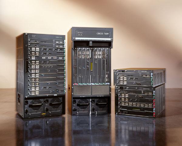 Cisco7600seriesrouter