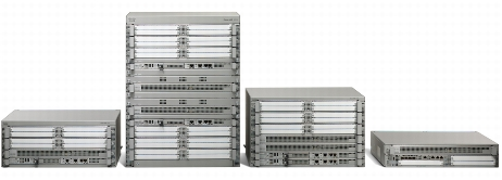 Used Cisco ASR1000 Series