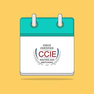 CCIE RS