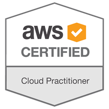 Certified Cloud Practitioner