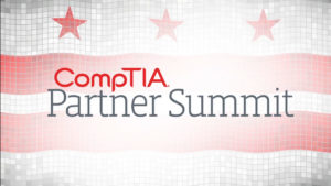 CompTIA Partner Summit