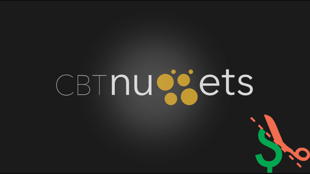 CBT Nuggets Lowers Subscription Pricing! - AJSnetworking com